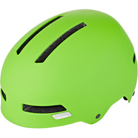 Cube Dirt 2.0 Helm green